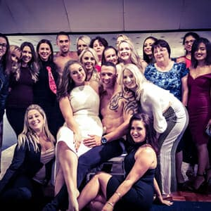 hens party in sydney